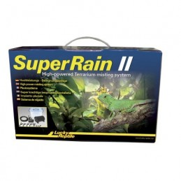 Lucky Reptile Super Rain II - Mist Systeminsystem