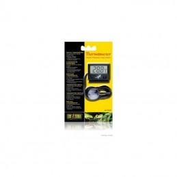Exo Terra Thermometer Digital precision instrum.