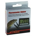 Thermometer Deluxe.