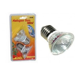 Halogen Sun Mini 35W Double Pack