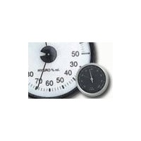 Thermo- en  Hygrometer